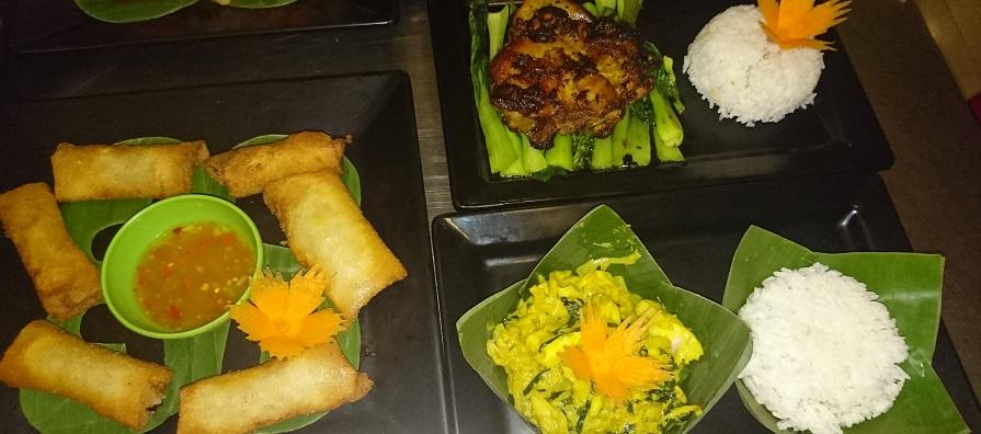 La cuisine khmer – Cambodge